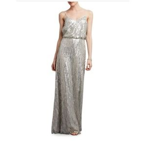 DONNA MORGAN 'COURTNEY'S' SEQUIN GOWN